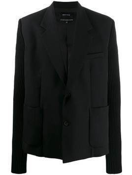 Botter oversized blazer - Black