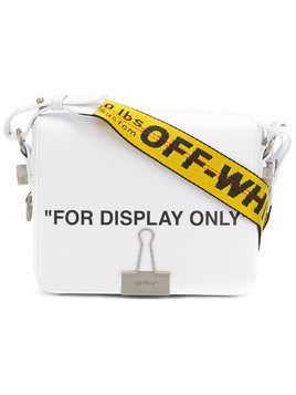 Off-White For Display Only tote