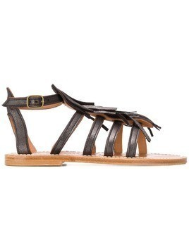 K. Jacques Frega sandals - Grey
