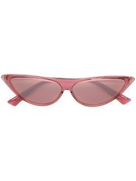 Christian Roth Rina sunglasses - Pink