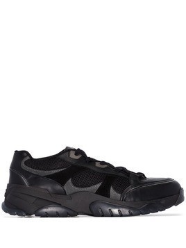 Axel Arigato Catfish low-top sneakers - Black