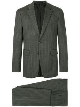 Cerruti 1881 striped two-piece suit - Grey