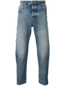Golden Goose Deluxe Brand - light-wash jeans - Herren - Cotton - 29 - Blue