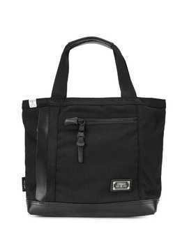 As2ov small Ballistic tote - Black