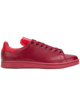 Adidas By Raf Simons - Stan Smith sneakers - Herren - Calf Leather/Leather/rubber/Polyamide - 10 - Unavailable
