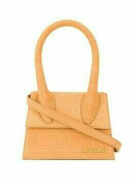 Jacquemus Le Chiquito medium tote - Brown