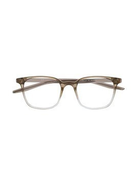 Nike rectangular glasses frames - Neutrals