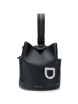 Danse Lente Josh bag - Black