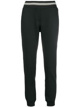 Patrizia Pepe lounge trousers - Black
