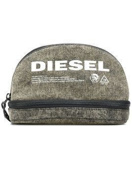 Diesel New D-easy purse - Green