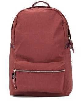 As2ov Shrink day backpack - Red