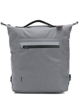 Ally Capellino mini Hoy Travel & Cycle backpack - Grey
