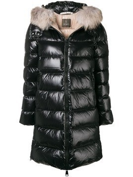 Hetregò Isabel coat - Black