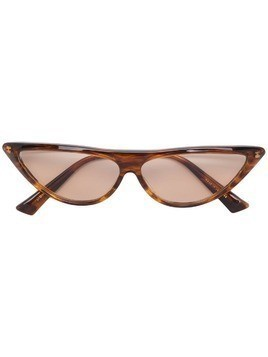 Christian Roth Rina sunglasses - Brown