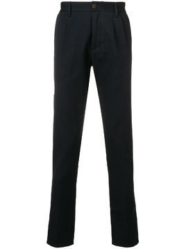 Fortela Pences trousers - Blue