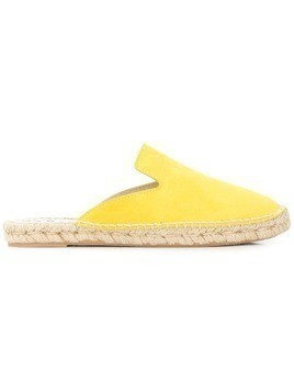 Manebi flat espadrilles - Yellow