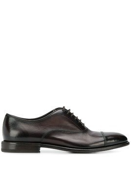 Henderson Baracco Oxford shoes - Brown