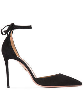 Aquazzura 'Heartbreaker' pumps - Black
