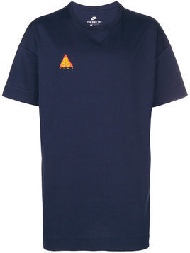 Nike ACG short-sleeve T-shirt - Blue