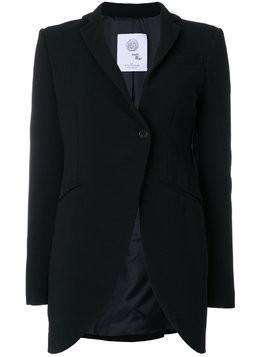 Boule De Neige single-breasted blazer - Black