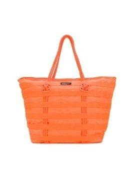 Nike Air Force 1 tote bag - Yellow&Orange