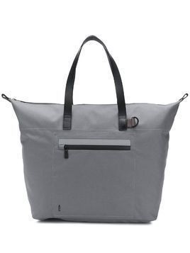 Ally Capellino Saarf Travel & Cycle tote - Grey