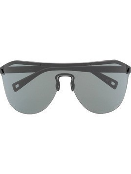 Westward Leaning black Vibe 02 sunglasses
