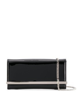 Philipp Plein Original clutch - Black