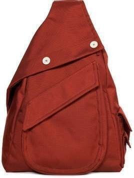 Eastpak organised sling crossbody bag - Red