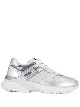 Hogan low-top sneakers - Grey