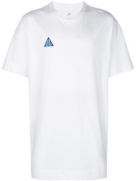 Nike ACG short-sleeve T-shirt - White
