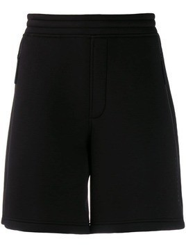 Blackbarrett tonal logo shorts
