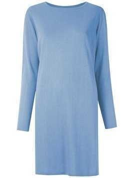 Alcaçuz Neriah knit blouse - Blue