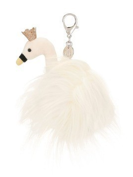 Jellycat Swan Princess soft toy - White