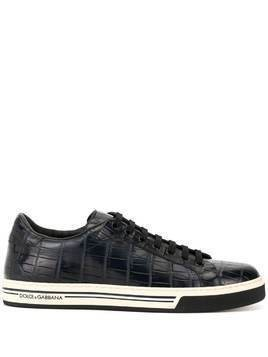 Dolce & Gabbana Rome sneakers - Blue