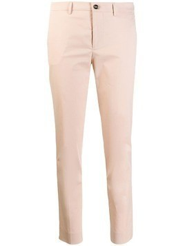 Berwich Laura 67 trousers - Neutrals