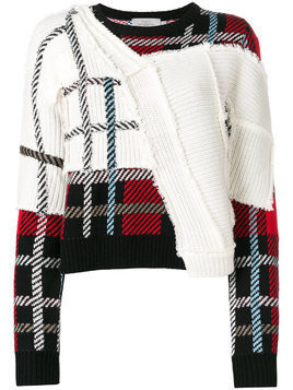 Preen By Thornton Bregazzi Rita sweater - Multicolour