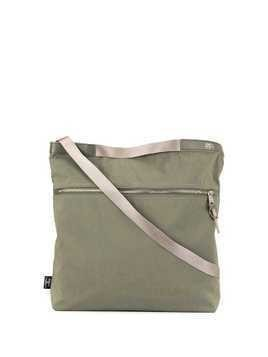 As2ov square shoulder bag - Grey