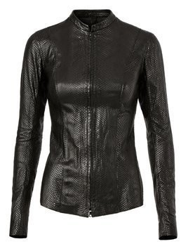 Isaac Sellam Experience 'Instinct' jacket - Black