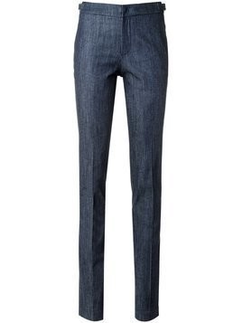 Tufi Duek skinny denim trousers - Blue