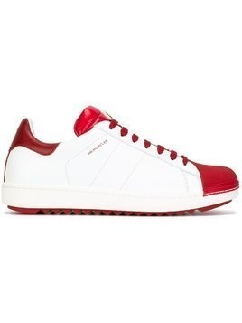 Moncler Joachim colour block sneakers - White