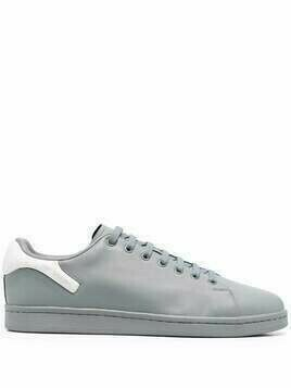 Raf Simons Orion low-top sneakers - Grey
