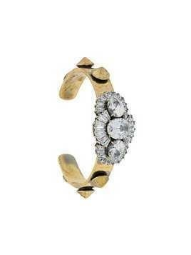 Iosselliani White Eclipse bracelet - GOLD