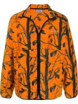 Carhartt WIP Beaufort jacket - ORANGE