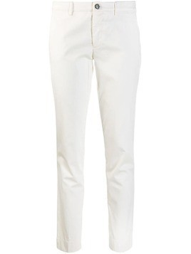 Berwich Laura 67 trousers - White