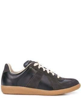 Maison Margiela low-top sneakers - Black