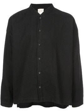 Jan Jan Van Essche Shirt 66 - Black