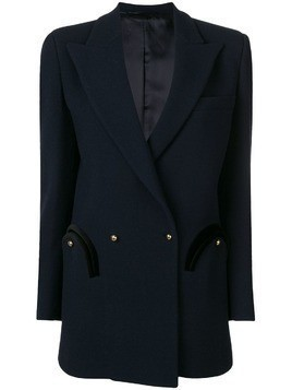 Blazé Milano perfectly fitted jacket - Blue