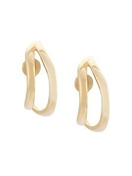 Ana Khouri Gina earrings - Yellow