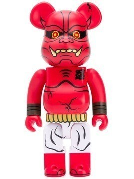 Medicom Toy akaonishinobu toy - Red